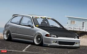 honda civic eg hella flush by radziodrifter on deviantart