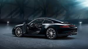 porsche boxster black edition porsche 911 and boxster black edition get photo gallery