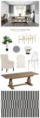 copy cat chic room redo graphic chic dining room copycatchic