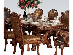 Acme Dining Room Set Acme Dining Room Furniture Acme Furniture Winfred Formal Dining
