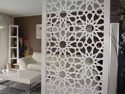 separation chambre cloison decorative de separation avec cloison decorative amovible