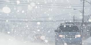 winter driving crash course auto body shop blog carwise com