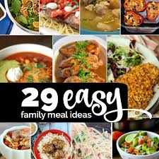 29 easy family meal ideas spaceships and laser beams