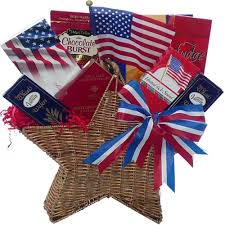 Summer Gift Basket Gourmet Food Gift Basket