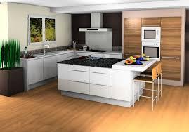 plan cuisine 3d enchanteur plan cuisine 3d gratuit et concevoir cuisine en galerie