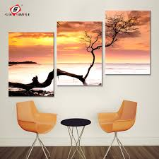 Simple Wall Paintings For Living Room Online Get Cheap Simple Wall Art Aliexpress Com Alibaba Group