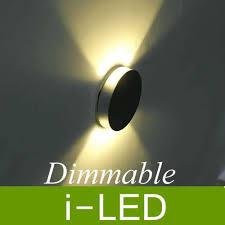 high power led step light round led wall lamp light 110 240v