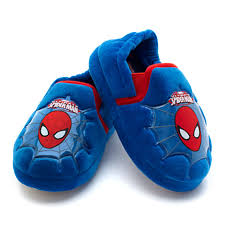 image spider man slippers kids jpg disney wiki fandom