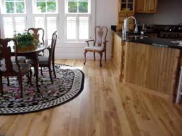 Bruce Maple Chocolate Laminate Flooring Attractive Laminate Flooring In The Kitchen