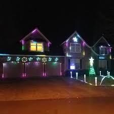 musical holiday light show timer sandy light show home facebook