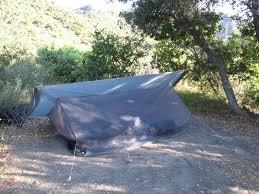 tent platform ray way tarp and net tent hikerweb net