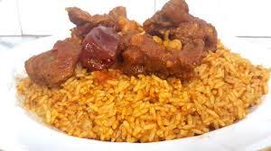 cuisine avec du riz riz à la viande d agneau روز باللحم