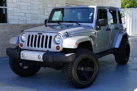 jeep moab edition used 2013 jeep wrangler unlimited sahara for sale vin