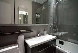 Bathroom Gray Master Bathroom Doors AIRMAXTN - Small bathroom interior design