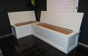 bench diy outdoor bench seat with storage industrial storage