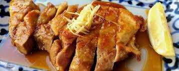 ginger sesame pork atkins low carb diet
