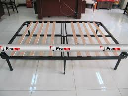 how to raise a bed bed frame birch wood bed frame raise bed frame birch wood bed