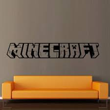 Minecraft Bedroom Decals by The 31 Best Images About Boy Bedroom Designs On Pinterest Wall