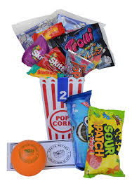 Movie Basket Ideas Amazon Com Movie Night Gift Bundle Care Package Easter Basket