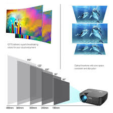 amazon black friday 150 tv amazon com meyoung home projector hd video projector 1080p 1200