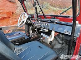 jeep wrangler custom dashboard 1301 4wd 14 1987 jeep yj wrangler moab 4x4 outpust custom dash jpg
