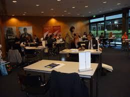 les photos du salon etudes et carrières benelux à luxembourg