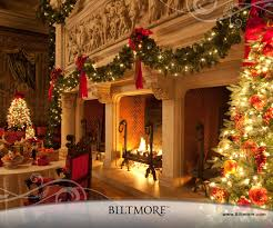 the biltmore well worth the trip and the christmas decorations