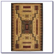 Shaw Living Medallion Area Rug Shaw Living Area Rug Furniture Shop