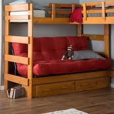 Bunk Bed Futons Bedroom Bunk Bed Futon Loft Bed With Futon Bakusearchfo