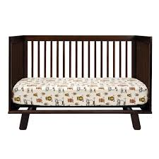hudson convertible crib babyletto hudson 3 in 1 convertible crib in espresso free shipping
