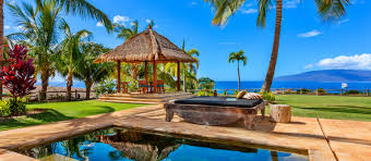 Oahu Luxury Homes by Villa Rentals By Exotic Estates Luxury Homes For Rent