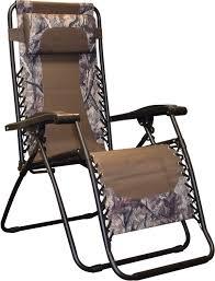 Indoor Zero Gravity Chair Caravan Sports Camo Infinity Zero Gravity Chair U0027s Sporting