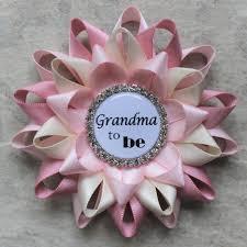 grandma to be pin new grandma gift nana to be baby shower