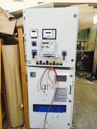 ht 11 kv vcb panels vacuum circuit breaker ht vcb control panels