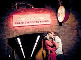 vegas weddings las vegas drive thru weddings vegas weddings