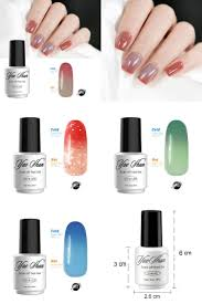 best 25 thermo nagellack ideas on pinterest puderzucker