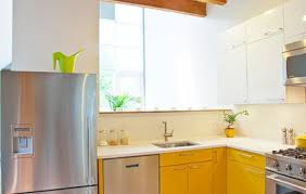 Kitchen Cabinets Color by 8 Great Kitchen Cabinet Color Palettes