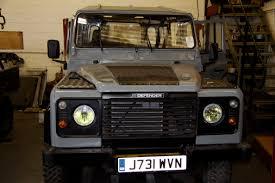 land rover 110 overland vehicle u2013 bermuda rover