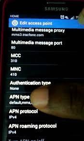 talk apn settings android samsunggalaxymega apn settings fix kitkat update talk