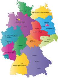 Passau Germany Map by Germany Map