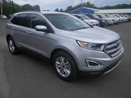 ford crossover suv new 2017 ford edge for sale corry pa