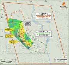 Co Surface Management Status Del Norte Map Bureau Of Land Management by Copper News Investing News Network