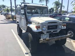 surfboard jeep fots toyota land cruiser u2013 build race party