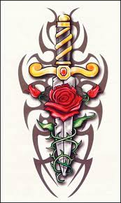rose tattoo designs tattoo pictures online
