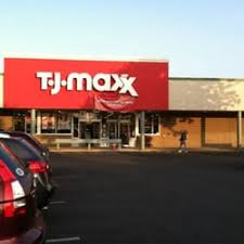 Tj Maxx Tj Maxx Department Stores 17 Traders Way Salem Ma Phone