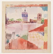 paul klee u201ccolor and i are one u201d the met store magazine