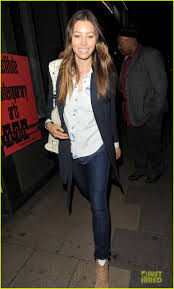 Justin Timberlake Not A Bad Thing Justin Timberlake U0026 Jessica Biel Show That Love Is U0027not A Bad