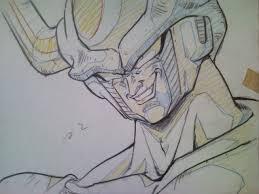 dragon ball sketches 007 jpg 1280 960 dbz