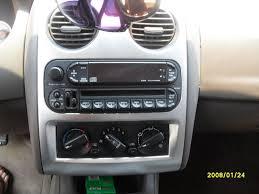 dodge stratus 2004 interior image 54