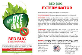 What To Use On Bed Bug Bites Saybyebugs Faq